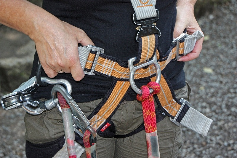 Best Tree Climbing Harness or Saddle