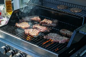 best backyard barbecue pits