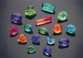 How To Find Gemstones In Your Backyard