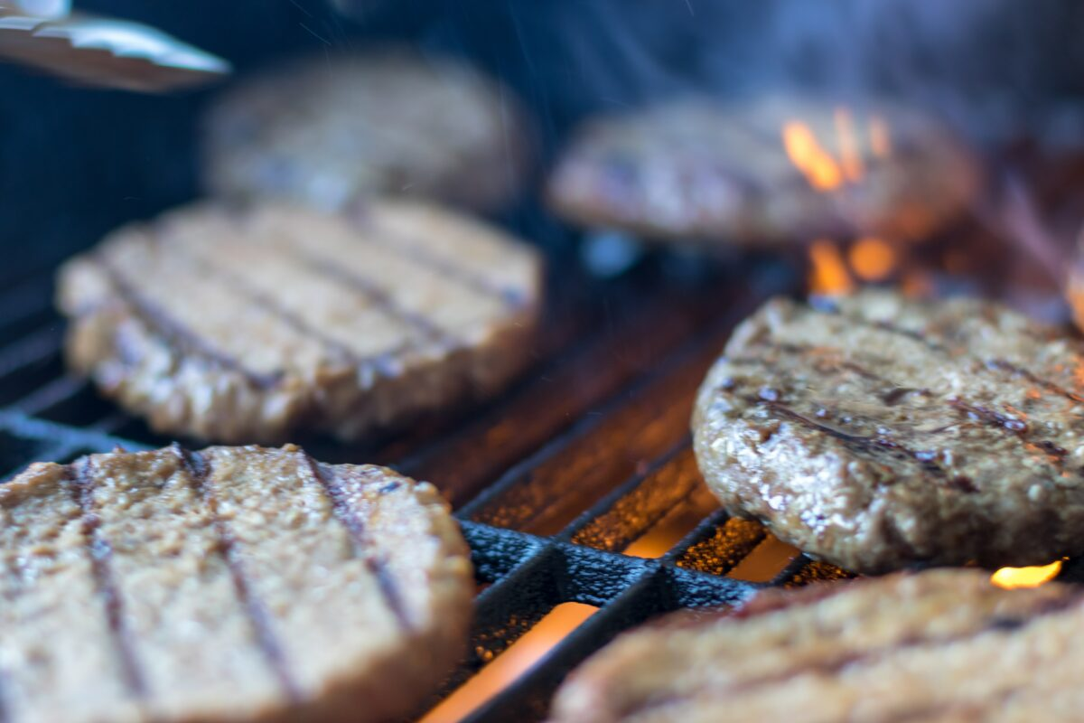 Grilling frozen burgers can be tricky if you don't know how exactly to do it well