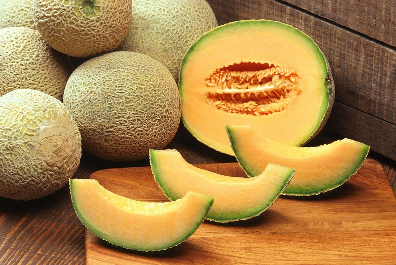 How to Grow Cantaloupe in Your Garden